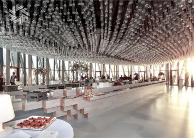 Location de lieu pour un showroom à Bordeaux
