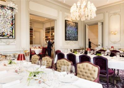 Organiser un dîner de gala à Bordeaux