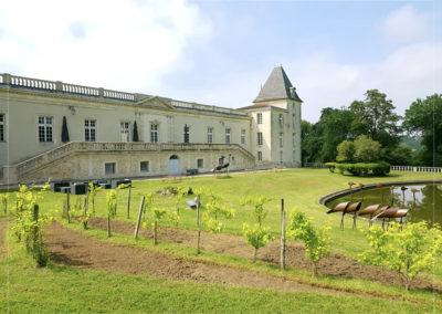 Événement aerocampus aquitaine à Bordeaux