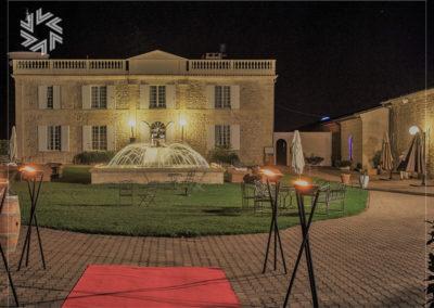 événement Chateau Lafitte à Bordeaux