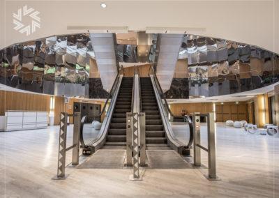 Événement corporate Centre cite mondiale à Bordeaux
