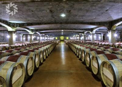 Agence événementielle pour entreprise dans un vignoble bordelais