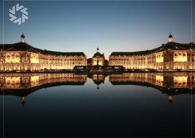 Agence événementielle pour le Palais de la Bourse à Bordeaux
