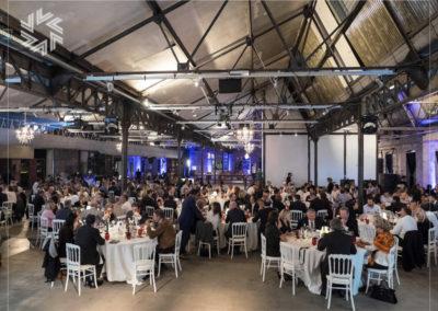 Organiser une conférence d'entreprise à la Faïencerie à Bordeaux