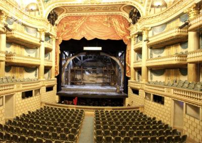 Organiser un séminaire au grand théâtre