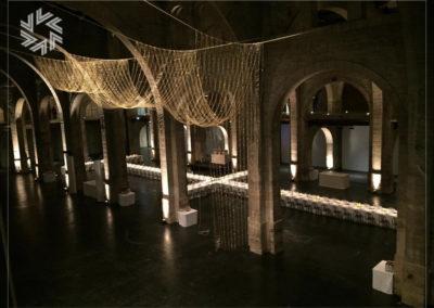 Organiser une conférence au Musée d'art contemporain de Bordeaux