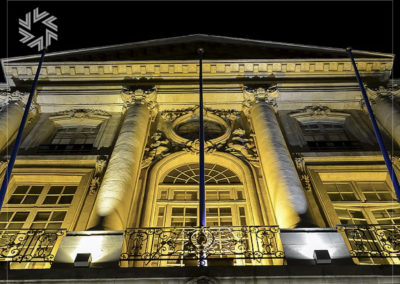 Organiser un dîner de gala au Palais de la Bourse à Bordeaux