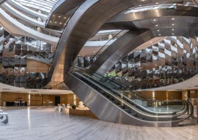 Centre Cité Mondiale Bordeaux