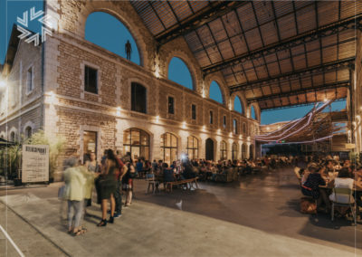 Agence événementielle à Bordeaux
