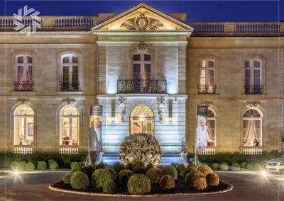 Louez une salle exceptionnelle pour une conférence à Bordeaux