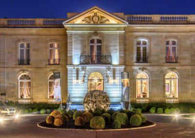 La Grande Maison Bordeaux