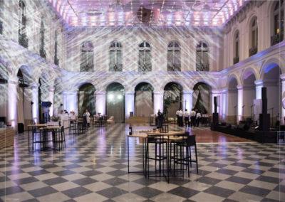 Privatiser le Palais de la Bourse à Bordeaux pour un événement