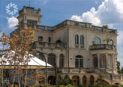 Organiser séminaire au chateau Mader
