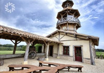 Organiser un séminaire au Château Smith Haut Lafitte