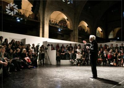 Organiser un séminaire au Musée d'art contemporain de Bordeaux