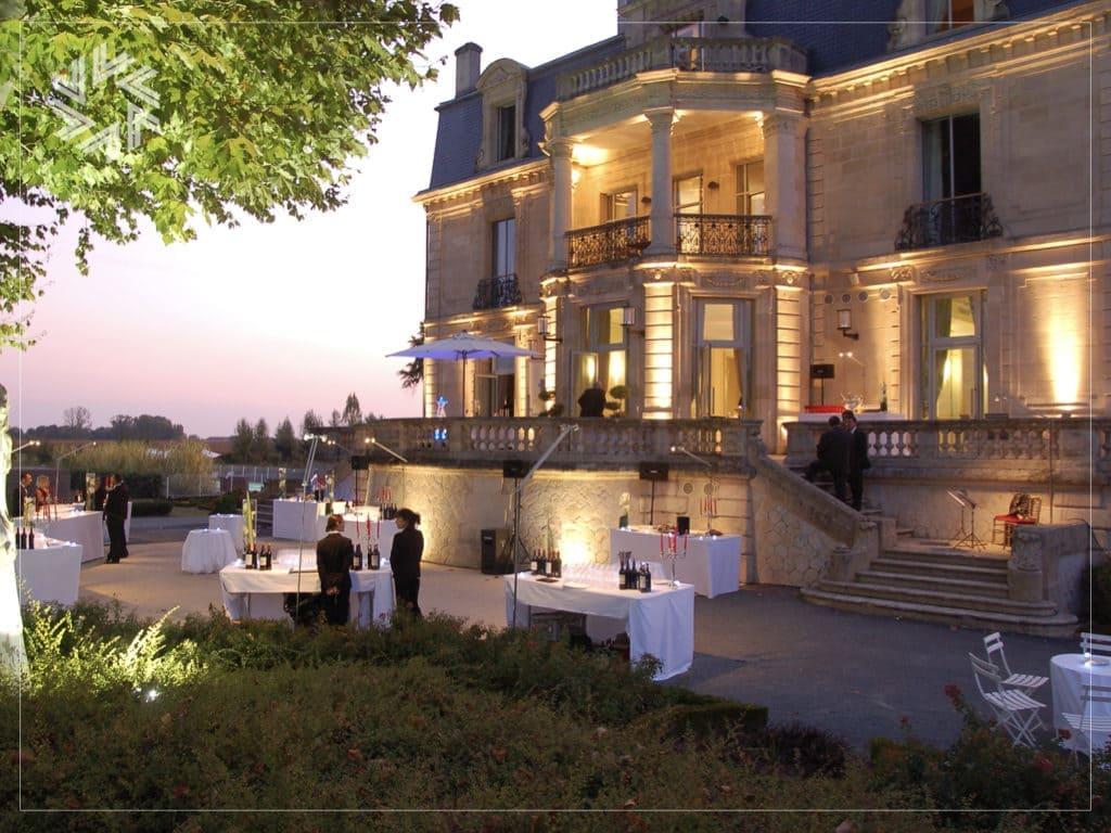 Agence événementielle à Mérignac