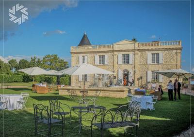 Organiser un séminaire en extérieur à Bordeaux