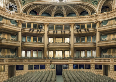 Privatiser le grand théâtre à Bordeaux