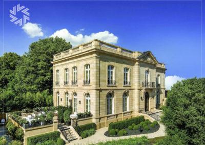 Privatiser la Grande Maison de Bordeaux pour un événement