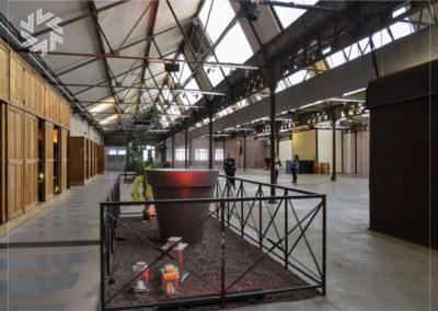 Réserver la Faïencerie à Bordeaux