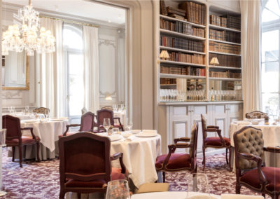 Réserver la Grande Maison de Bordeaux