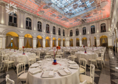 Réserver le Palais de la Bourse à Bordeaux