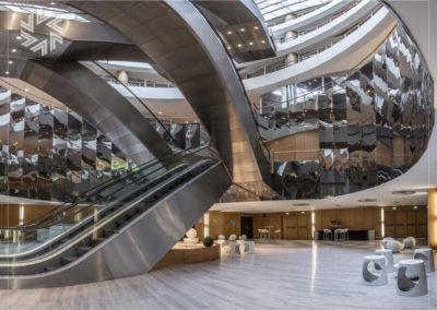 Seminaire entreprise Centre cite mondiale à Bordeaux